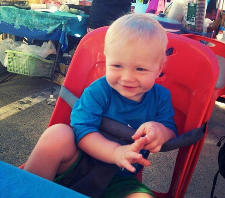 Kinderstoel Voor Op Reis.Oprolbare Kinderstoel Voor Op Reis Reistipsmetkids Nl