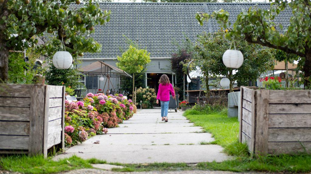 www.boerenbed.nl